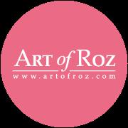 Art of Roz - векторни и растерни дигитални илюстрации